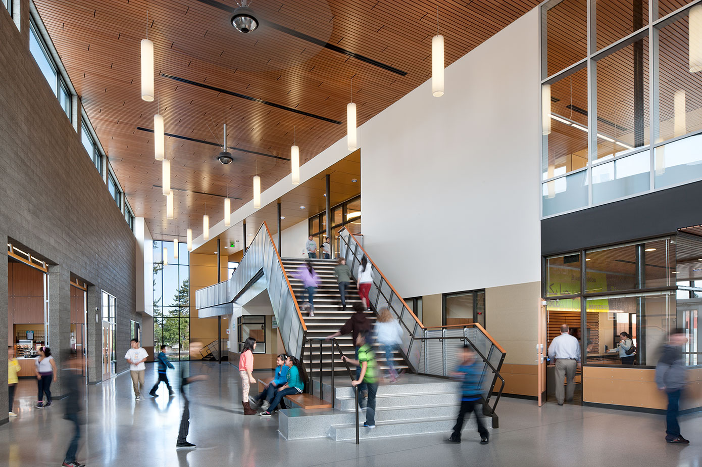 Hudtloff Middle School Replacement Forma